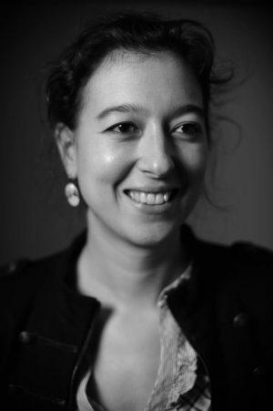 Mathilde Russo présidente de l'agence Caravansérail