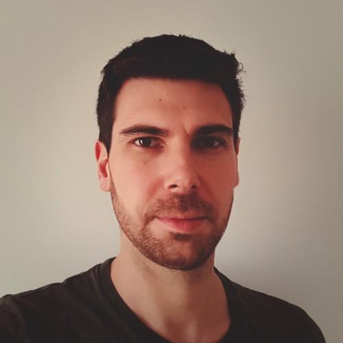 Damien Expert SEO agence caravansérail